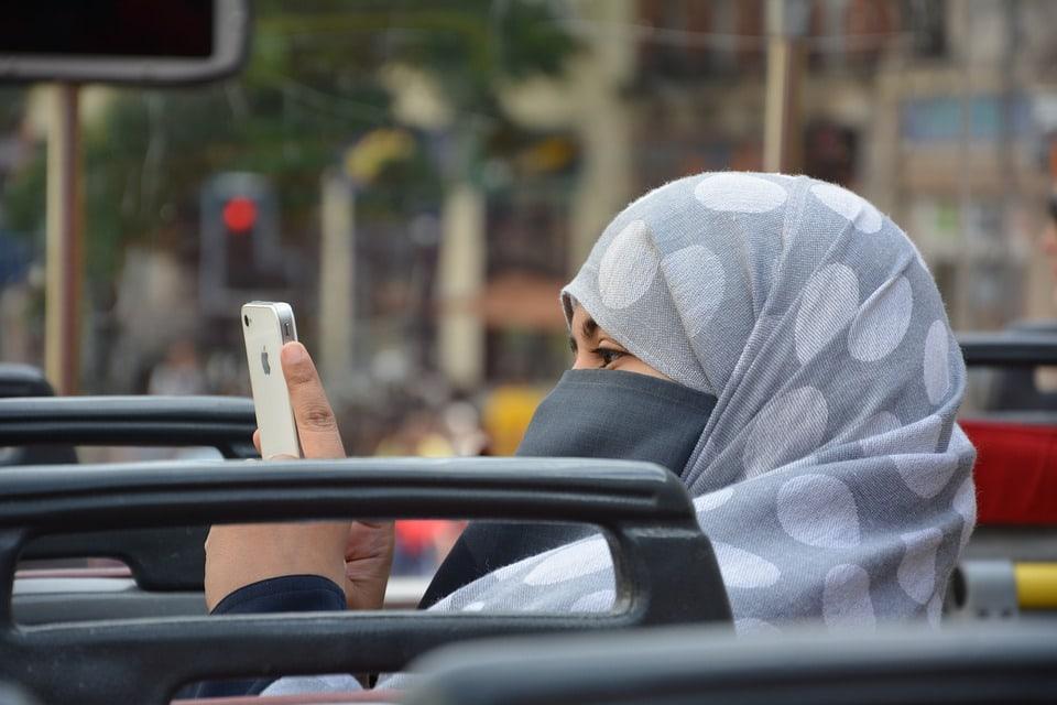 Kopftuchverbot am Arbeitsplatz: Es geht um mehr