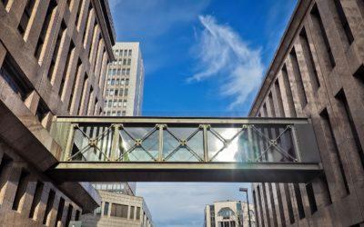 Dynamische Bezugnahmeklauseln im Arbeitsvertrag nach Betriebsübergang