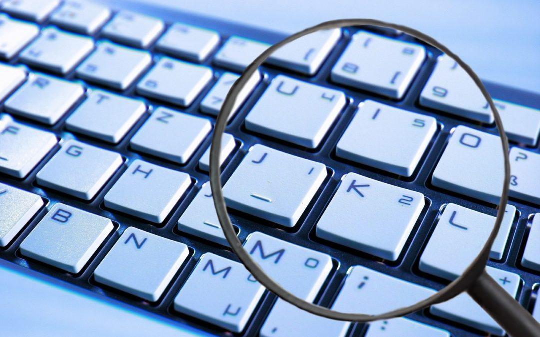 Keylogger: Erkenntnisse über Privattätigkeiten am Arbeitsplatz nicht verwertbar
