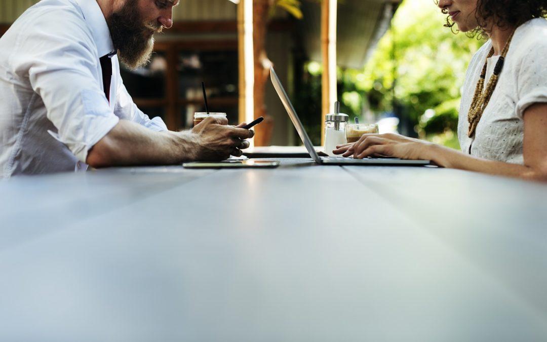 Crowdworking: Die arbeitsrechtlichen Konsequenzen