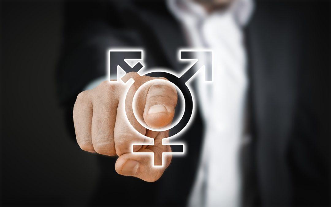 Dsgvo Und Drittes Geschlecht Besteht Die Pflicht Zur Nachfrage Bei