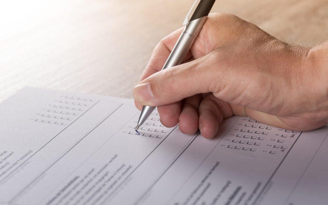 Kein Mitbestimmungsrecht des Betriebsrats bei Mitarbeiterbefragung in Papierform – und digital?