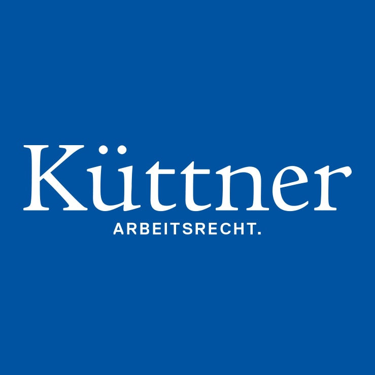 Küttner Rechtsanwälte (News-Blog)