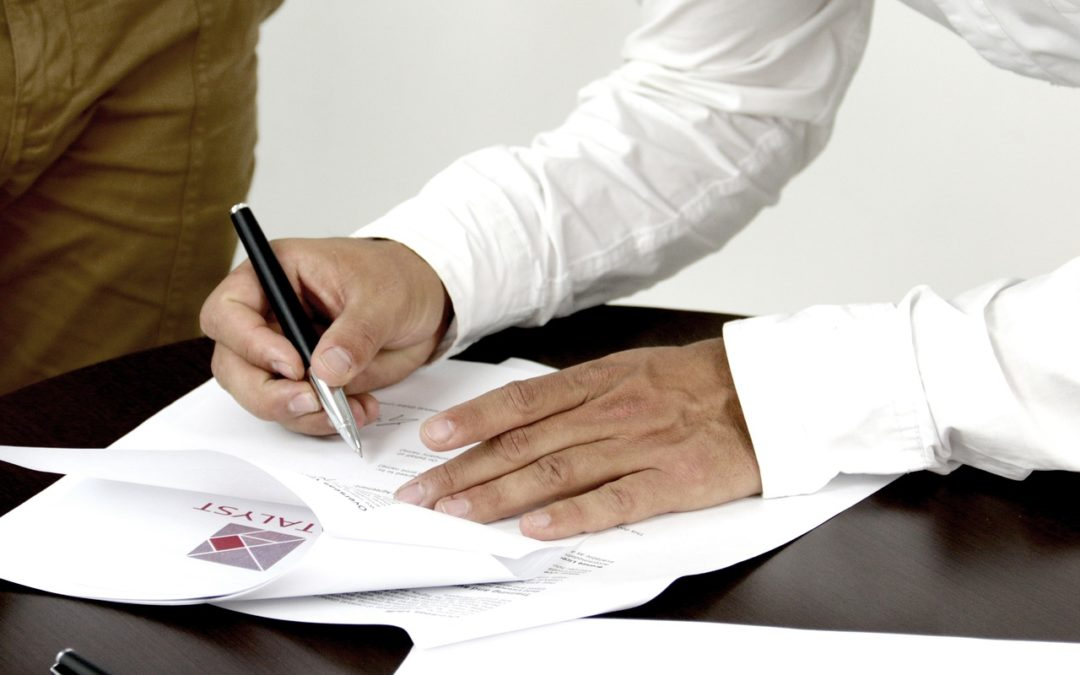 Vorsicht bei Änderung von Arbeitsbedingungen eines mit Sachgrund befristeten Arbeitsvertrags