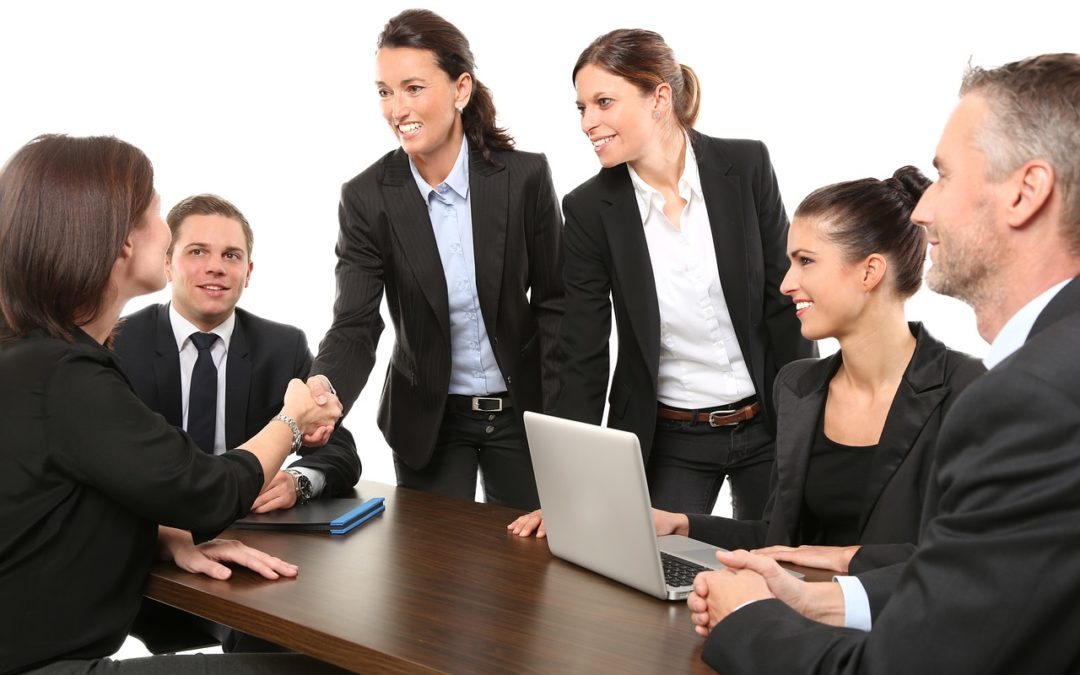 Bedrohte Arten des Arbeitsrechts: Leitende Angestellte mit Einstellungs- und Entlassungsbefugnis