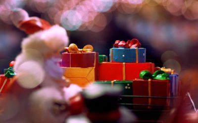 Weihnachtsfeier: Nur der, der kommt, kommt auch in den Genuss dessen, was es dort gibt