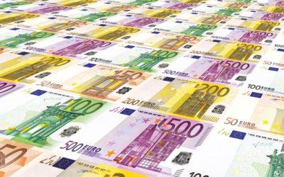Ein 222.222.222,22 Euro-Schläfchen