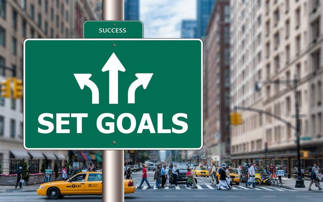 Jährliche Zielvereinbarungen: Die wichtigsten Handlungsempfehlungen