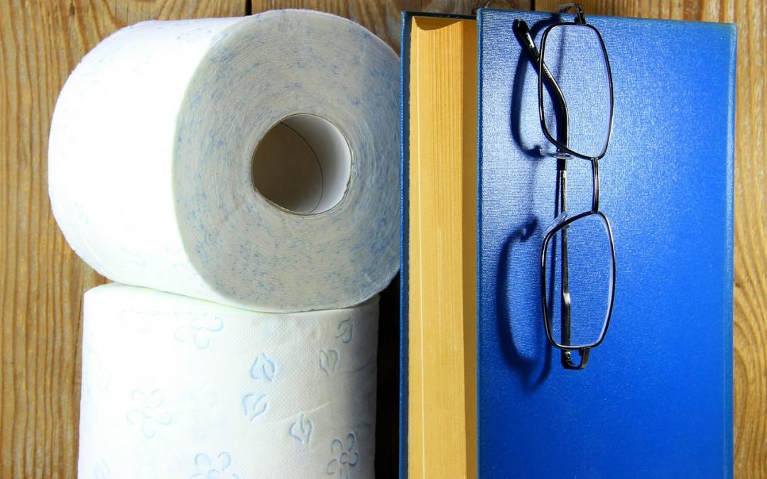 Das Toilettentagebuch
