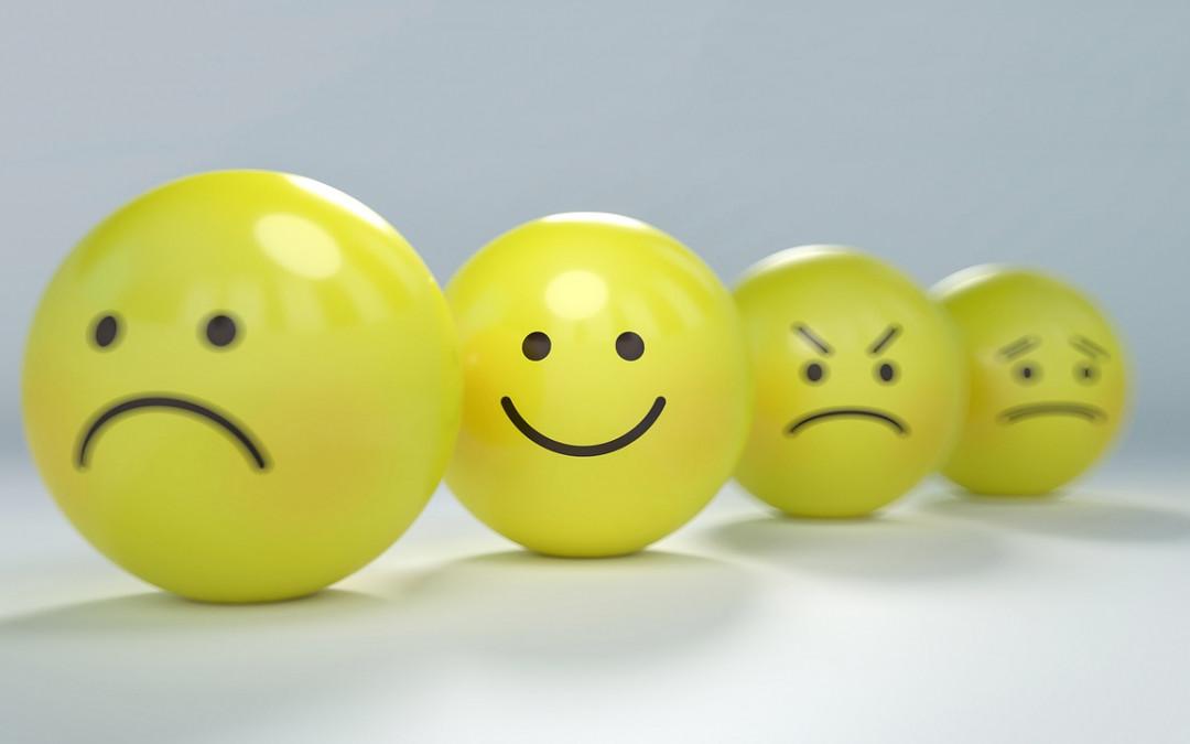 Arbeitszeugnis: Anspruch auf lachenden Smiley!