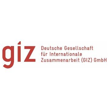 giz - deutsche gesellschaft für internationale zusammenarbeit