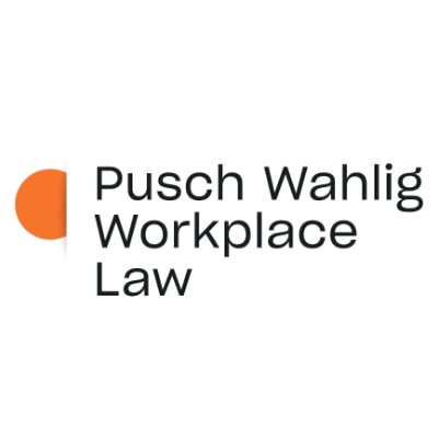 Pusch Wahlig Workplace Law